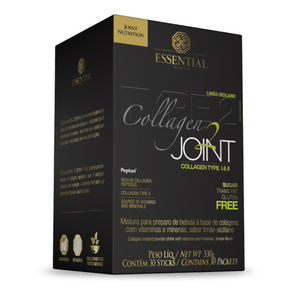 Collagen-Joint-limao-Essential-Nutrition-30-saches